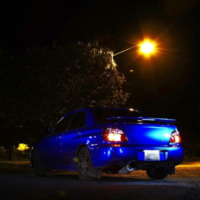 Always caught between reality and expectations... Epitomeofdisappointment Subaru Impreza Wrx Clean Sexy Fast Wrb Night
