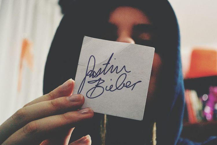 Justin♡ Justinbieber That's Me Belieber JustinDrewBieber