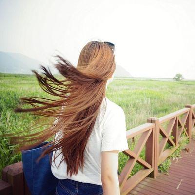 바람이분다 머리가날린다 순천만 20140624