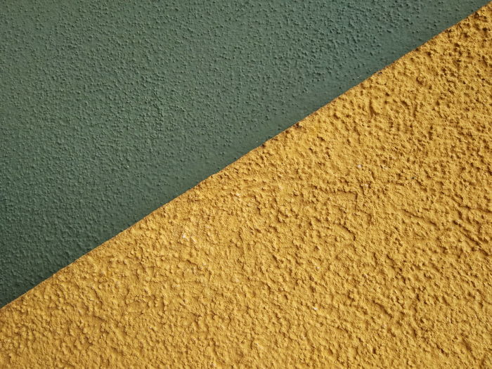 Textured  Wall - Building Feature Backgrounds Built Structure Architecture Yellow Rough Building Exterior Textured Effect Façade Abstract Colors color palette