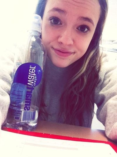 I Love Smart Water