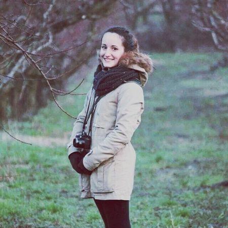 Tanto  Freddo Photoday La macchinafotografica sempre con me