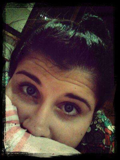 Diga Oi Aos Meus Lindos Olhos