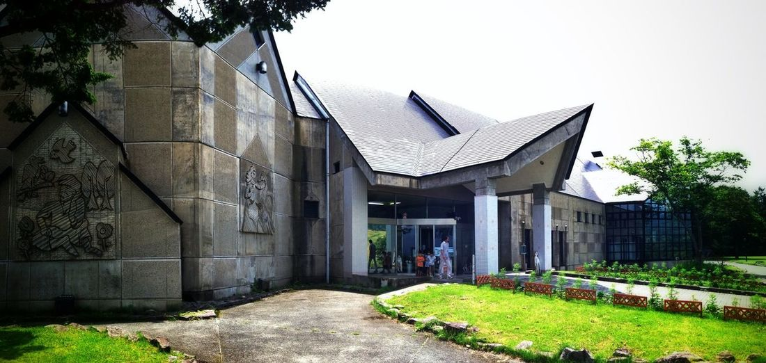 Museum Nagano