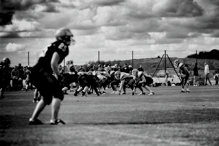 What I Want To Shoot With A 360 Panono Camera American Football Eye4sports Eye4photography