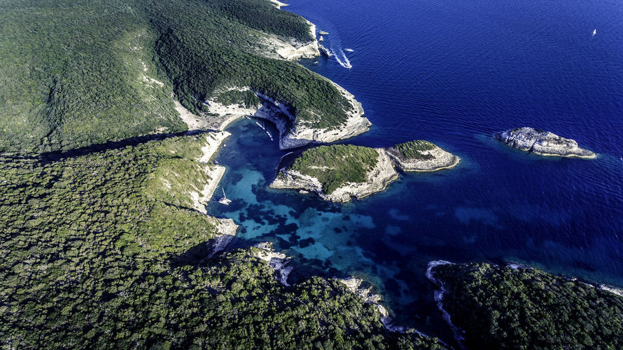 Corse Paradise