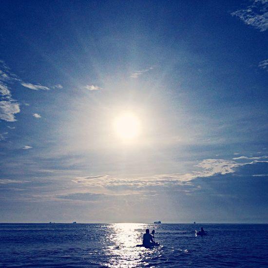 Kayaking!!