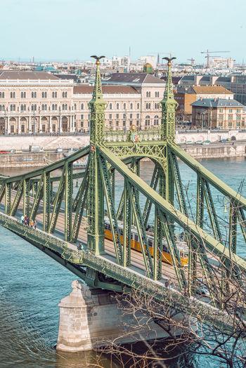 Danube Danube