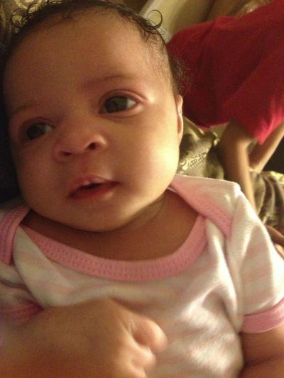 My Baby Girl ZA-ZA