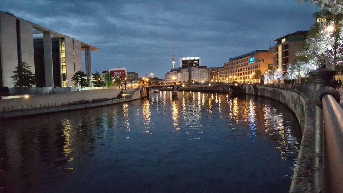 Germany 🇩🇪 Deutschland Berlin Spree Discover Berlin