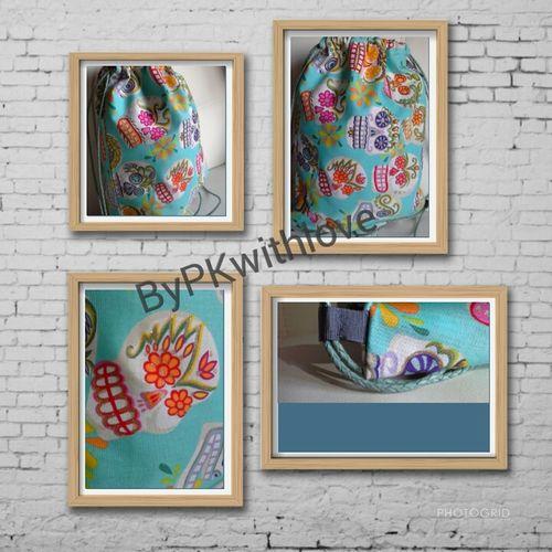Calaveras Mexicanas Edit.....www.facebook.com/PatryPK Hello World Handmade Mexicanas Calaveras