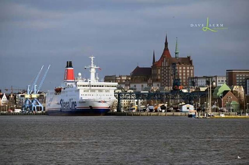 Stadthafen Rostock Hansestadt Rostock