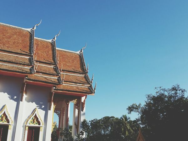 Temple .