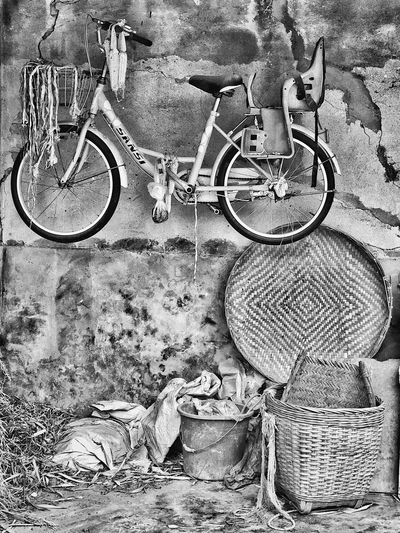 Countryside . No People Day High Angle View Land Still Life Beach Text Outdoors Communication Sand Nature Bicycle Art And Craft Close-up Large Group Of Objects Wall - Building Feature Auto Post Production Filter Activity Eyeglasses