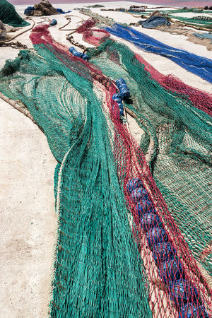 Netting 03 Blue Blue Color Buoys Colorful Detail Fabric Fabric Detail Fishing Green Green Color Harbour Harbour View Harbourside Large Group Of Objects Mediterranean Culture Multi Colored Net Netting Outdoors Red Red Color Repetition RGB Still Life Textures