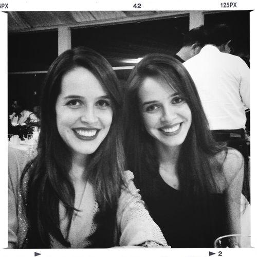 My Sis And Me!!