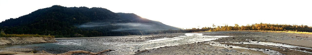 Nature Travel Destinations Beauty In Nature Landscape Scenics Outdoors Nature Reserve Mountain No People Day Sky Arunachal Pradesh Hills, Mountains, Sky, Clouds, Sun, River, Limpid, Blue, Earth Miles Away