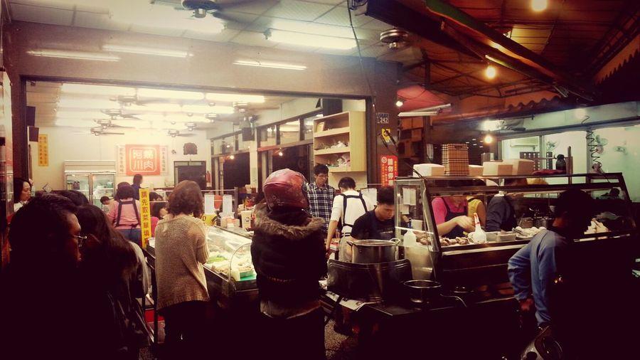 Taiwan Food Streetphotography