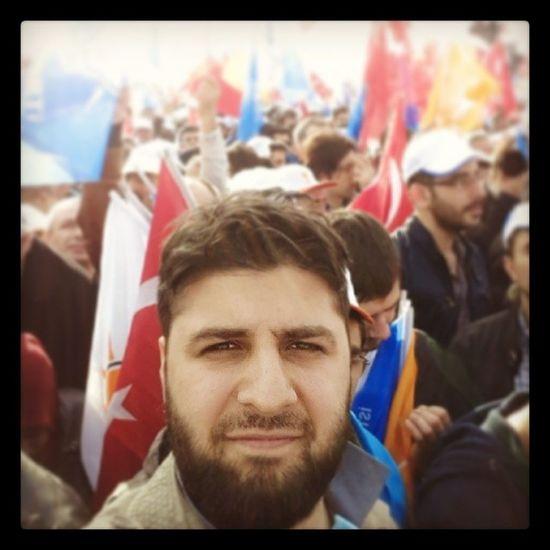 Istanbul Akparti Miting RTE basbakan receptayyiperdogan