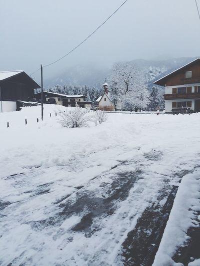 Winter Wonderland ❄ Tiroler Land