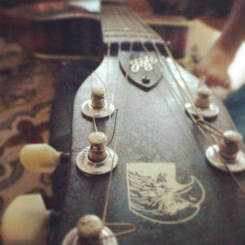 Guitar Strings Strings Attached Strings Of Life Guitarist Guitarstrings EyeEm First Photo