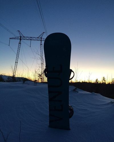 Snow Snowboarding Buetiful Gopro