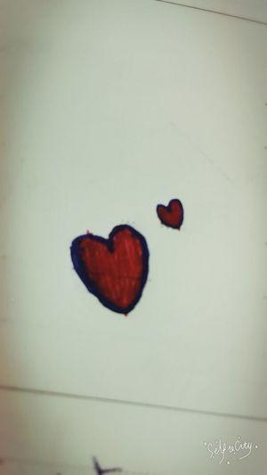 It's my two heart