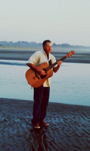 Musician My
