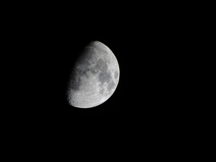 Valentins Mond 14.02.2019 22.00 Frankenhardt Crescent