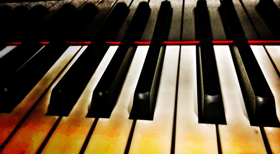 Music Musical Instrument Piano Key Piano Arts Culture And Entertainment Close-up Backgrounds Being Creative EyeEm Best Shots My Art, My Soul... My Unique Style Being Creative. Eyeem Belgium Oneplus5photography Popular Photos No People EyeEm Selects