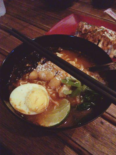 Again ramen and sushi Japanese Food Ramen Culinary Taste Of Food Japan Style