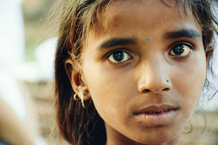 Stay Strong PrayforNepal People Photography Nepali  People• I took this Nepali Girl photo last year during India-Nepal trip, April 2014 • Be Stong Nepal hope everything goes well •