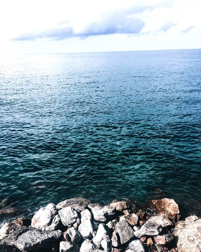 Hello World Sea Thailand Taking Photos Relaxing