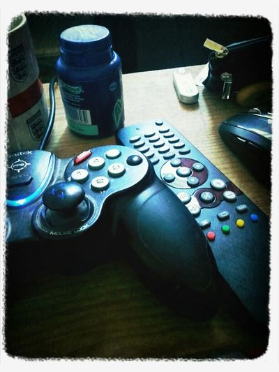 My Desk Today