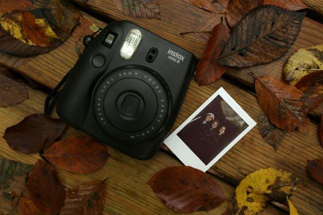 Yedigoller Yedigöllermilliparkı Bolu  Polaroid Instaxmini8