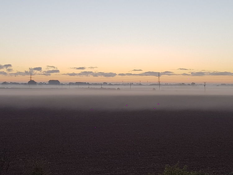 Rolling mist No People Cold Temperature Beauty In Nature Hull City Of Culture 2017 Taking Photos Hello World Adventure Club
