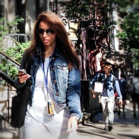 :P Manhattan Streetphotography Summer2014