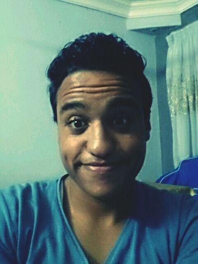 Mohamed Ayman That's Me