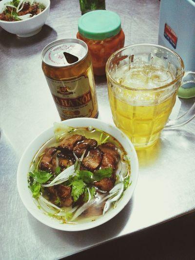 Buncha Bia Hanoi