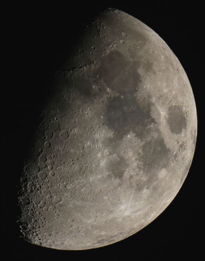 First Quarter Moon Apollo Astronomy Black Celestial Craterlets Craters Darkness Gray Grey Impact Luna Lunar Man In The Moon Mare Maria Moon Moon Surface Phase Quarter  Rille Selenography Shadows Space Telescope Terminator