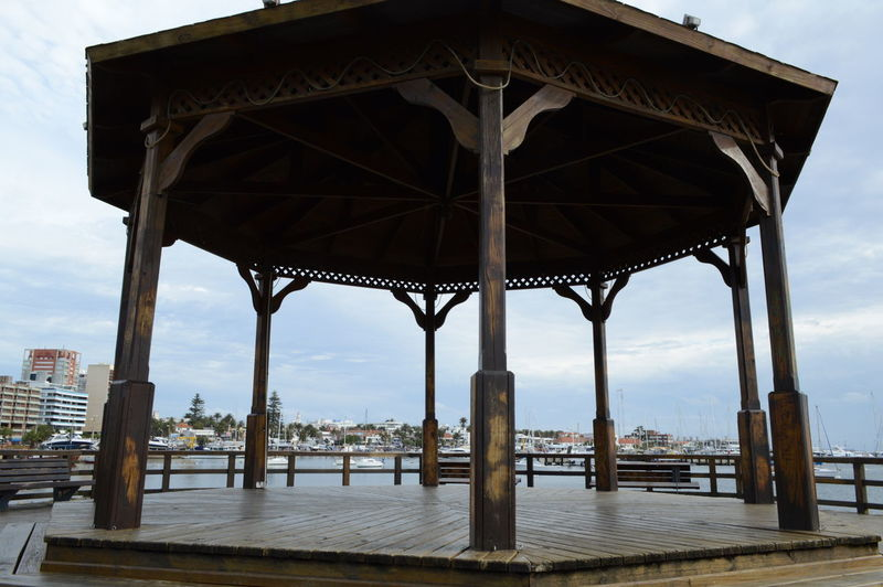 Strolling in Punta del Este. Architectural Column Architecture Beachside Bridge - Man Made Structure Brownandbeach Built Structure Darkbrown Darkness And Life Darkness In The Light Formations Heavenocean Outdoors Puntadeleste Rioplata Sea Sky Solotravel Solotraveler TravelUruguay Underneath Uruguay Uruguaynatural Uruguay♥♥ Water Wood-material