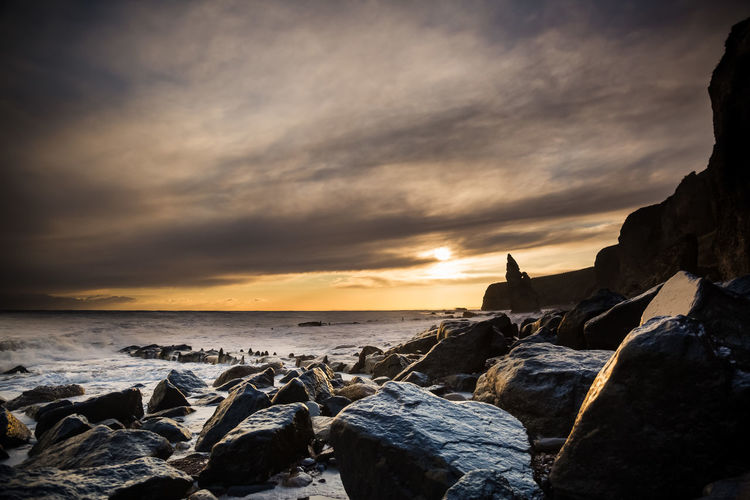 Landscapes from