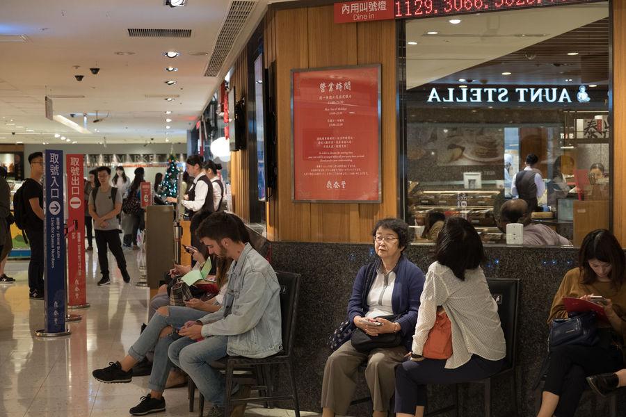 FUJIFILM X-T2 Taiwan Taiwan Food Travel Trip Din Tai Fung Fujifilm Fujifilm_xseries Restaurant Taipei Travel Destinations X-t2 ディンタイフォン 台北 台湾 臺北 臺灣 鼎泰豊