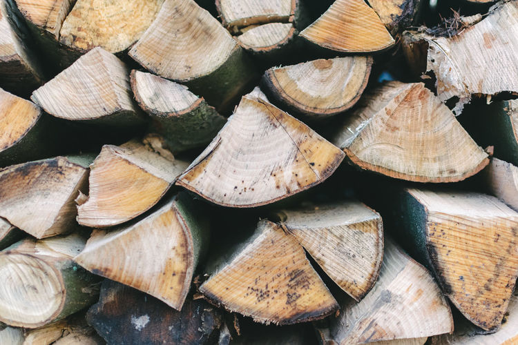 Background Texture Backgrounds Close-up Firewood Forestry Industry Heap Log Lumber Industry Nature No People Outdoors Pile Stack Textured  Timber Wood - Material Woodpile