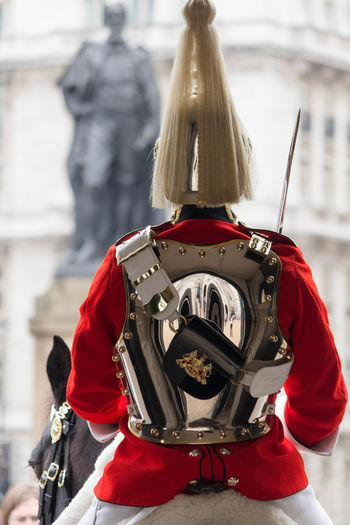 The Purist (no Edit, No Filter) Eye4photography  Household Cavalry Armour