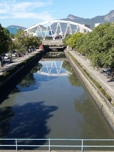 Canal do Mangue