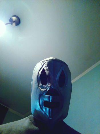 Mascaras Mascaras  MilMascaras Fighter Mexicolindo Face Mask Mask Collection Elsanto
