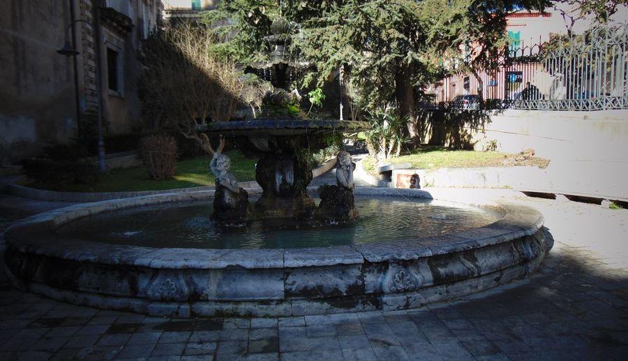 Fontana Water