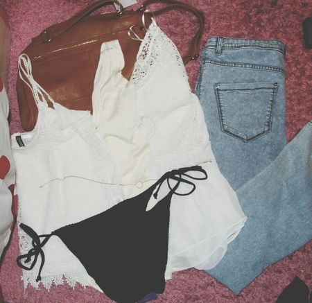 NEW Clothes♡