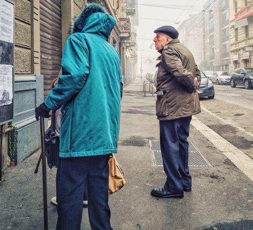 Newsstand. AMPt - Street NEM Street BeforeNineAfterSix